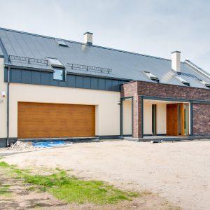 Zdjęcie domu w Henrykowie