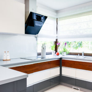 Kuchnia - Zdjęcia domów