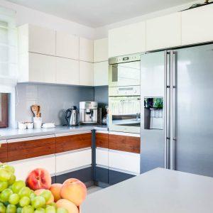 Kuchnia - zdjęcia dla architektów