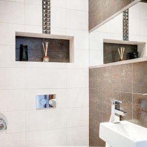 Fotografia nieruchomości - łazienka