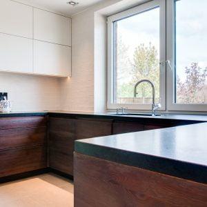 Kuchnia - zdjęcia wnętrz