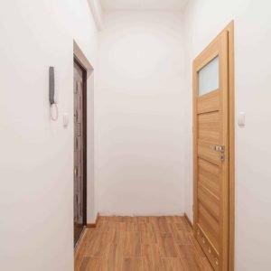 Przedpokój - fotografia mieszkań