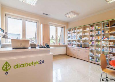 Sklepy dla Diabetyków – diabetyk24 – Warszawa