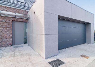 Zdjęcia dla producenta bram garażowych – Novostal